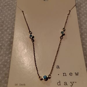 """Necklace 16"""""""